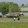 Hawker Hurricane Mk.IIc (Battle of Britain Memorial Flight)