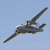 1957 Hunting Percival P-66 Pembroke C1
