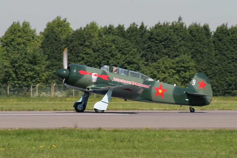 Yakovlev Yak C.11