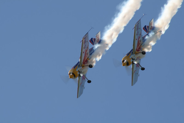 "Red Bull Matadors ""Sukhoi SU-26M"""