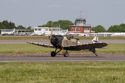 Junkers CL-I
