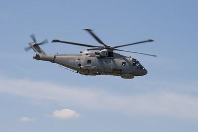 Agusta Westland Merlin ASW (Royal Navy)