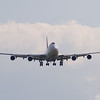 "Boeing 747-400 ""Jumbo jet"""