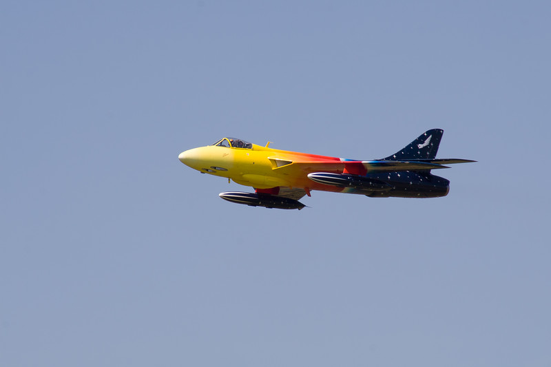Hawker Hunter Mk.58A