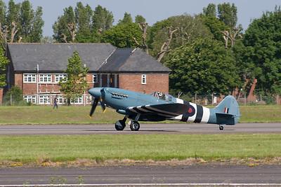 Supermarine Spitfire PRXIX