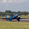 1944 - de Havilland DH.89a Dragon Rapide
