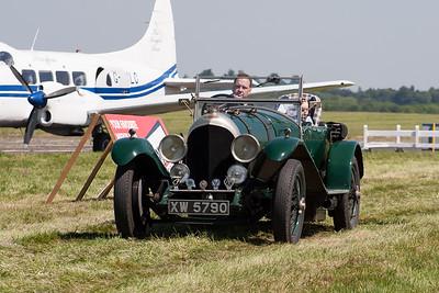 1925 - Bentley 3 Litre