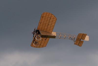 1910 - Bleriot XI