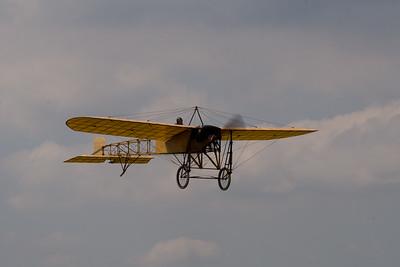 Biggin Hill International Air Fair 2008