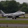 North American F-86 Sabre