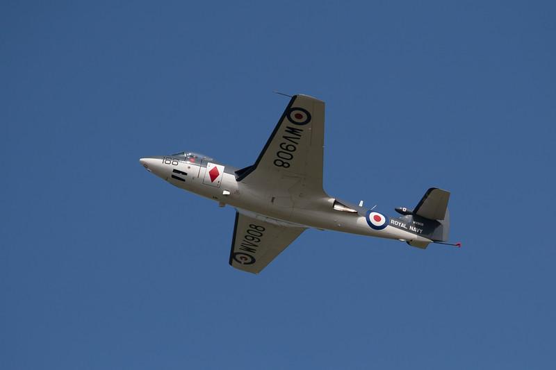 1954 - Hawker Sea Hawk FGA.6