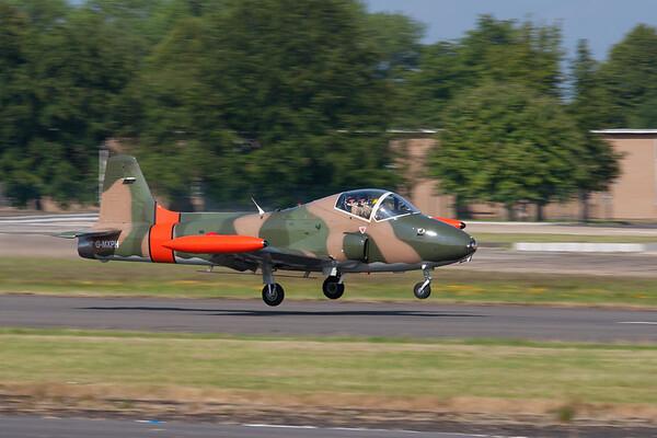 BAC Strikemaster Mk.84