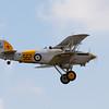 1934 - Hawker Nimrod Mk II
