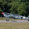 Buchon (Rolls-Royce Merlin-engined Messerschmitt Bf109)