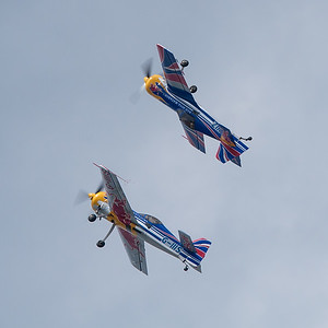 "The Red Bull Matadors ""Sukhoi SU-26M2"""