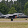 Dassault-Dornier Alpha Jet E (French Air force)