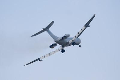 Vickers VC10 K3  (Royal Air Force)