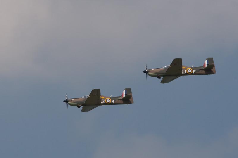 Shorts Tucano t MK1 (Royal Air Force)