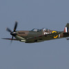 Two Seater Spitfire