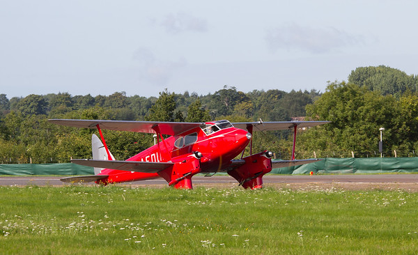 1943 de Havilland DH.90 Dragonfly