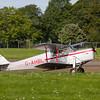 1936 - de Havilland DH.87b Hornet Moth