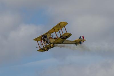 Royal Aircraft Factory B.E.2
