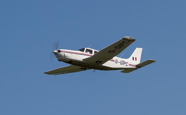1982 - Piper PA-32R-301 Saratoga SP