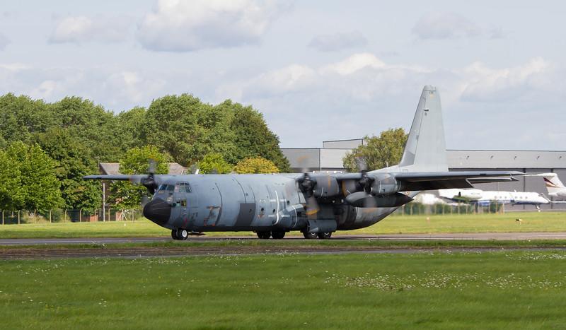Lockheed C-130H-30 Hercules