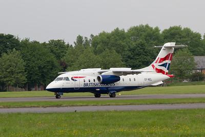 Dornier 328JET