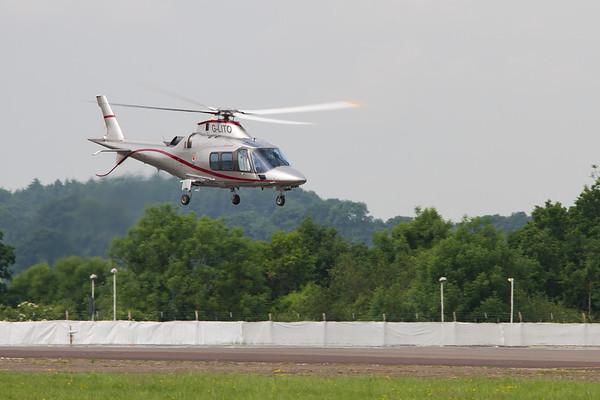 Agustawestland A-109-S