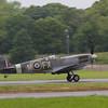 1944 - Supermarine Spitfire Mk IX