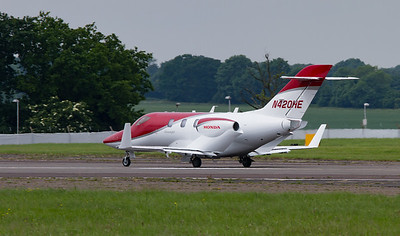 Honda Aerospace HA-420 Hondajet
