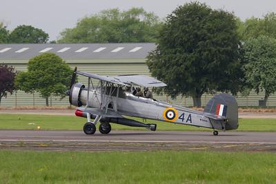 1941 - Fairey Swordfish Mk.I