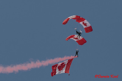 Brantford Charity Airshow