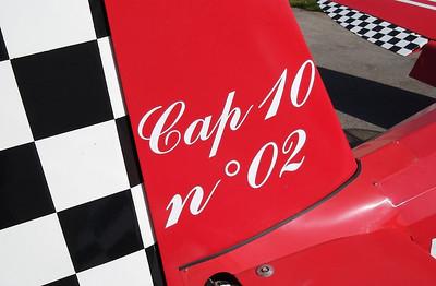 CAP10 à Yvetot