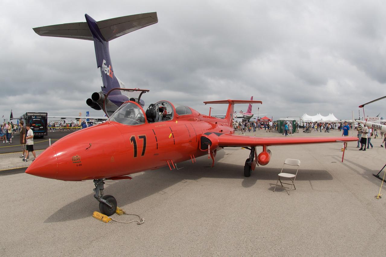 Dayton Air Show 2007