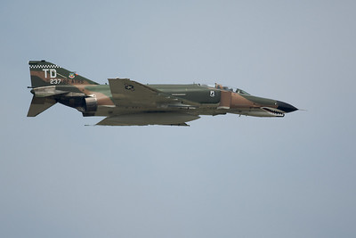 Dayton Air Show 2007, Mc Donnell Douglas F-4 Phantom II