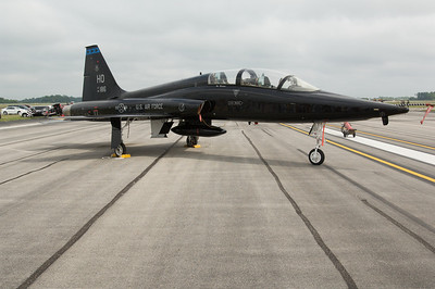 Dayton Air Show 2007, Northrop T-38 Talon