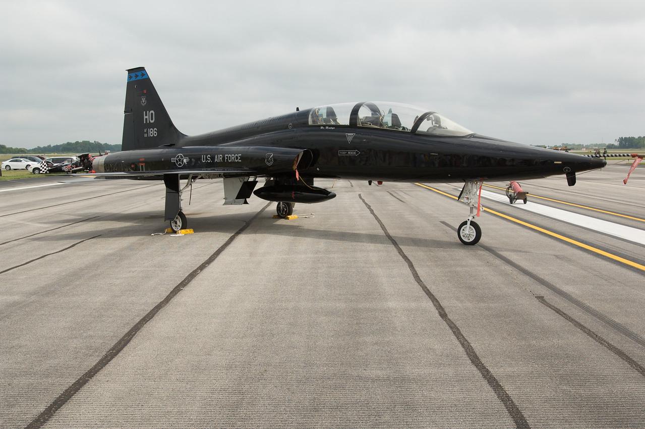 Dayton Air Show 2007, Northrop T-38 Talon
