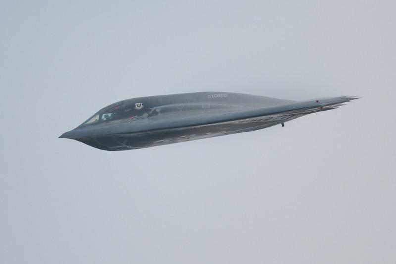 Dayton Air Show 2007, Northrop B-2 'Spirit'