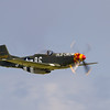 "1944 - North American P-51 Mustang ""Old Crow"""