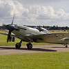 1946 - Supermarine Seafire Mk. XVIII