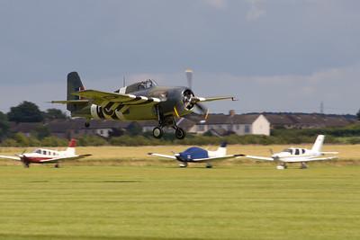 Duxford Flying Legends 2007