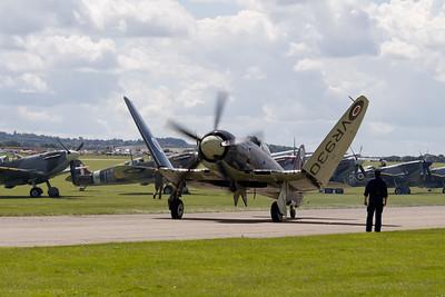 Hawker Fury FB11