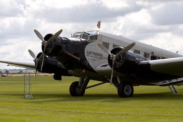 Junkers Ju 52/3mg2e