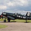 1945 - Vought F4U-4 Corsair