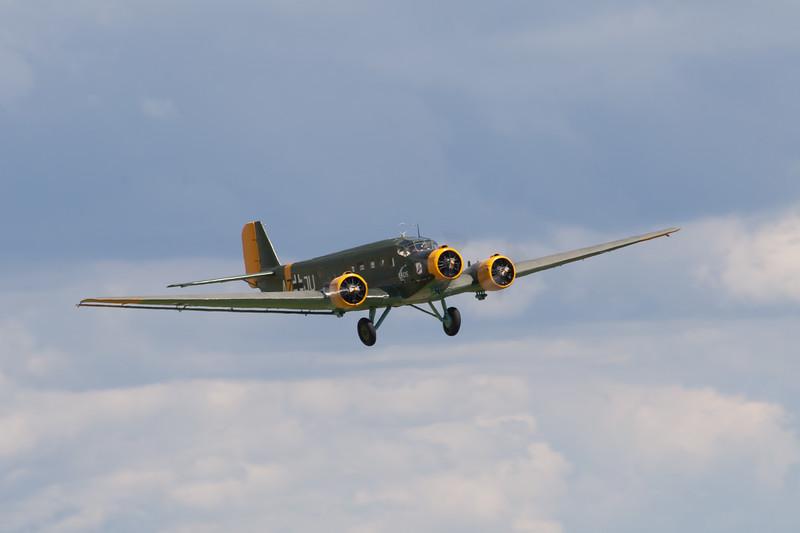 1943 - Junkers Ju52
