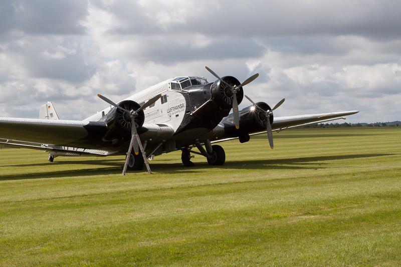 1936 - Junkers Ju52 3mg2e