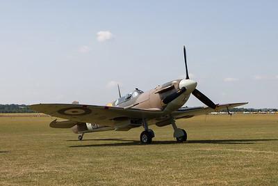 1942 Supermarine Spitfire Mk.Vb