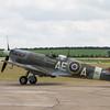 1942 - Supermarine Spitfire LFVb